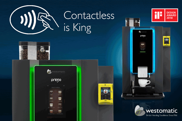 Contactless-is-king