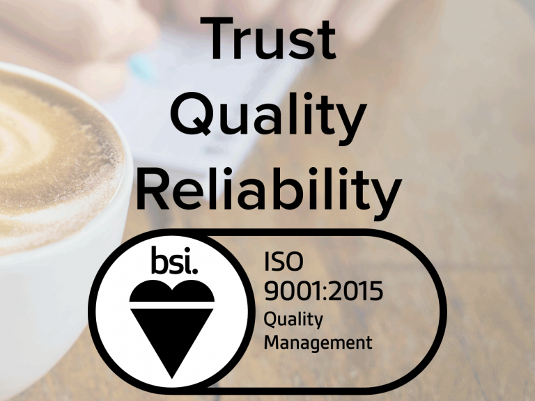 ISO-Quality-Standard