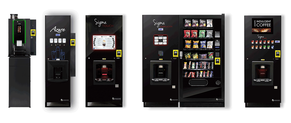Payment-System-Vending