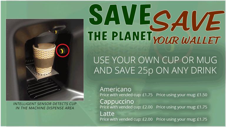Cup-Sensor-Refill
