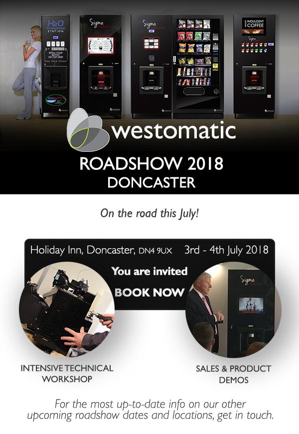 Doncaster Roadshow header