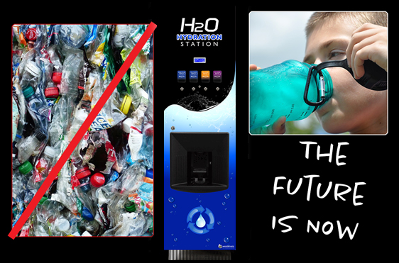 Header Image for The Earth and H20 Blog Page