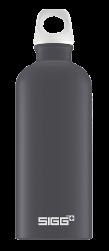 Refillable Sigg bottle