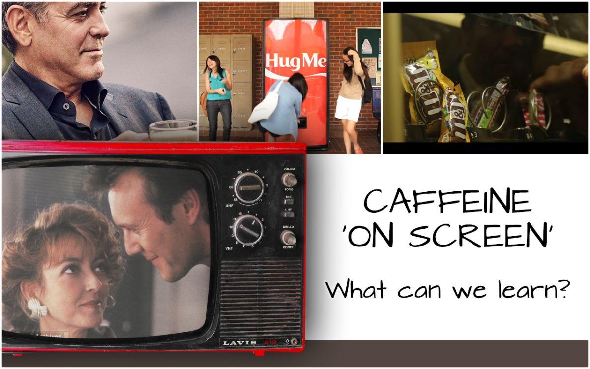 Caffeine On Screen