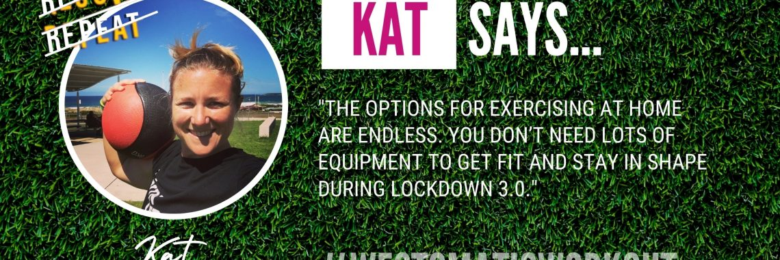 Kat - Westomatic Workout