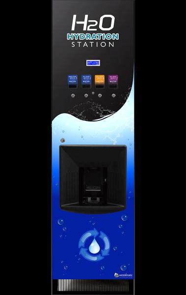 H2O Full on 2