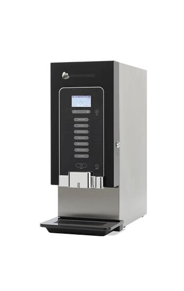 Instant coffee Horeca machine